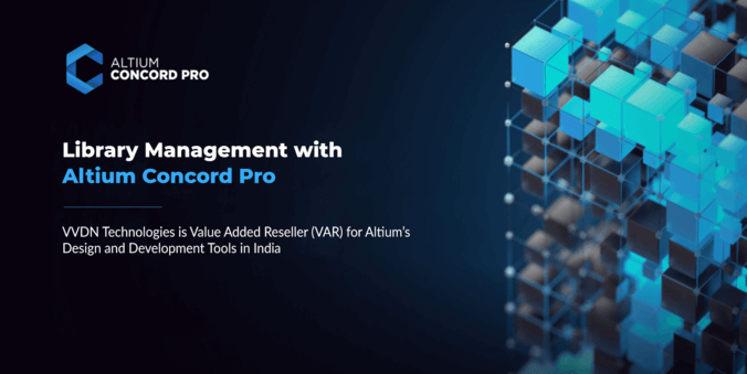 Webinar: Library Management with Altium Concord Pro™