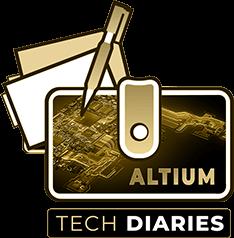 Altium Tech Diaries