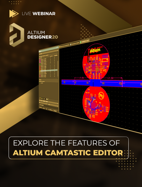 Altium Designer 20 features